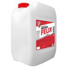 Антифриз 'Феликс Carbox'  G12 (красный)  20 кг