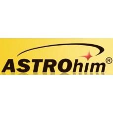 Эмаль для бамперов темно-серая, 'АСТРОХИМ'  Ac-643 аэрозоль 520мл