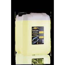 Автошампунь для бесконтактной мойки, концентрат  HARD серия 'Active foam', 'АСТРОХИМ' Ac-43520,   22кг