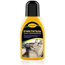 Очиститель кожи 'АСТРОХИМ' Ac-840, флакон  250мл