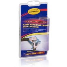 Клей-холодная сварка  для алюминия, 'АСТРОХИМ'  Ac-9305  туба  в блистере  55гр