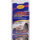 Клей-холодная сварка для пластика,'АСТРОХИМ' Ac-9321 ,туба  в блистере 55гр