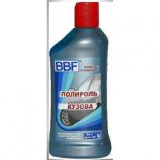 BBF Полироль кузова  250мл