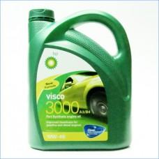 BP Visco 3000 A3/B4 10W40 4л п/с