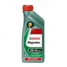 Castrol MaGnatec 5W40 А3/В4 1л