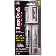 DD6573 5-мин. эпокси-адгезив для металлов