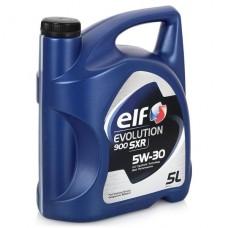 Масло для 4-х тактных двигателей EVOL.900 SXR 5W30 3B5L ELF RO