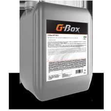 Масло трансмиссионное G-Box  ATF DX II, канистра 20л