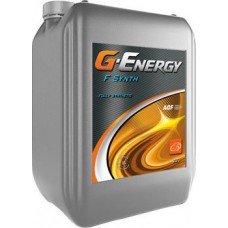 Масло моторное G-Energy F Synth 5w40, канистра 20л