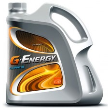 Масло промывочное G-Energy Flushing Oil, канистра 4л