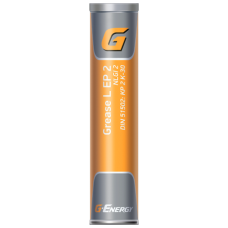 Смазка G-Energy Grease L EP 2, туба 400гр.