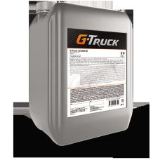 Масло трансмиссионное G-Truck LS 80W90, канистра 20л