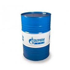 Масло Gazpromneft Formwork Oil C 10, бочка 205л/180кг