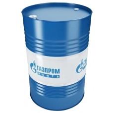 Масло моторное Газпромнефть М10Г2, бочка 205л/183кг