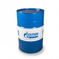 Жидкость охлаждающая  Gazpromneft Antifreeze SF 12+  40, бочка 220кг