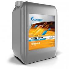 Масло моторное Gazpromneft Diesel Extra 10W-40, канистра 20л