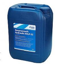 Масло Газпромнефть Гидравлик HVLP-32, канистра 20л