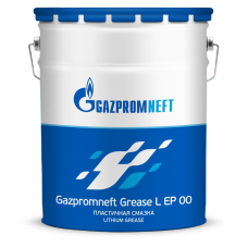 Смазка Gazpromneft Grease L EP 00, ведро 18кг