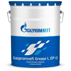 Смазка Gazpromneft Grease L EP 0, ведро 18кг