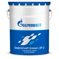 Смазка Gazpromneft Grease L EP 2, ведро 18кг
