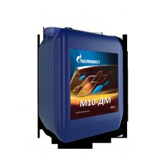 Масло моторное Газпромнефть М10ДМ, канистра 20л