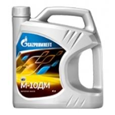 Масло моторное Газпромнефть М10ДМ, канистра 5л