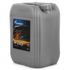 Масло моторное Газпромнефть М10Г2К, канистра 20л