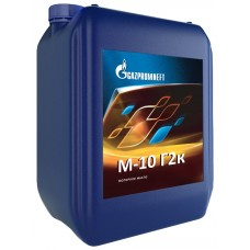 Масло моторное Газпромнефть М10Г2К, канистра 30л