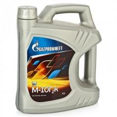 Масло моторное Газпромнефть М10Г2К, канистра 4л