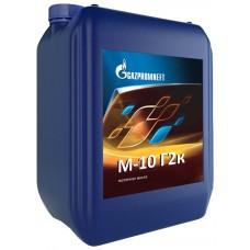 Масло моторное Газпромнефть М10Г2К, канистра 10л