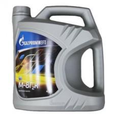Масло моторное Газпромнефть М8Г2К, канистра 4л