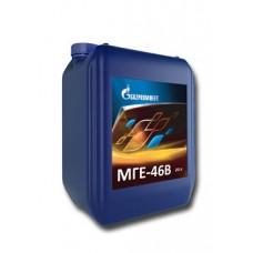 Масло гидравлическое Газпромнефть МГЕ-46В, канистра 20л
