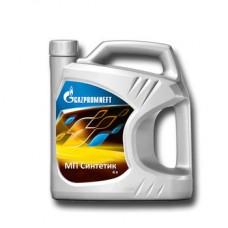 Масло промывочное Газпромнефть МП Синтетик  4л