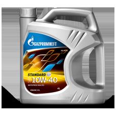 Масло моторное Gazpromneft Standart 10W-40, канистра 4л