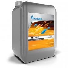 Масло трансмиссионное Газпромнефть ТСП-15К, канистра 10л