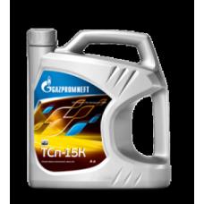 Масло трансмиссионное Газпромнефть ТСП-15К, канистра 4л