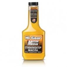HG2241 Cтабилизатор мотор.масла 355ml