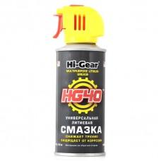 HG5504  Универсальная  литиевая  смазка  142 г.