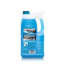 HG5654N Жидкость омывающая незамерз. готовая к прим. (-25C) 5л.