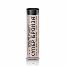 HG6302'Супербронза' - сверхпрочн.полимер.клей-шпаклевка с бронз.наполн. 57 г.