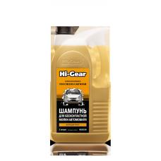 HG8003 Шампунь для бесконтактной мойки автомобиля (концентрат) 5л