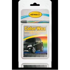 Корректор восковой (карандаш) темно-серый металл' Color Wax ' , ' АСТРОХИМ' Ac-0276 к-т в блистере (