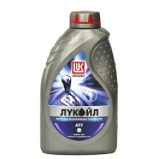 ЛУКОЙЛ    ATF    D III   п/с                                         1 л Dexron