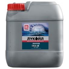 ЛУКОЙЛ  Авангард 15W40       CF-4/SG         (минер.)   18 л