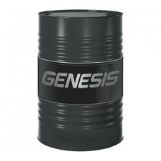 ЛУКОЙЛ  GENESIS GLIDETECH  5W30 SN 60 л Масло для легковых авто синт,ILSAC GF-5, GM Dexos1