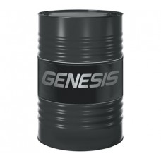 ЛУКОЙЛ  GENESIS ADVANCED 10W40  SN/CF  A3/B4,  A3/B3   (п/с)   216,5 л.