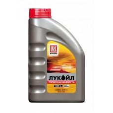 ЛУКОЙЛ   Тормозная жидкость DOT-3     0,455кг