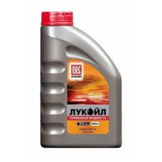 ЛУКОЙЛ   Тормозная жидкость DOT-4     0,91кг