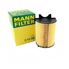 Mann C14 130 фильтр воздушный