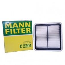 Mann C2201 фильтр воздушный